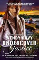 Undercover Justice -- Wendy Davvy