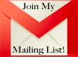 Joing Wendy Davy Newsletter List